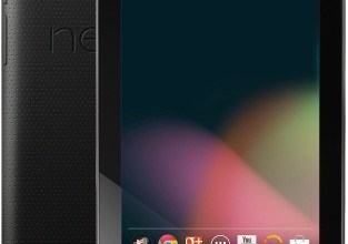 Asus Offers £25 Coupon To Nexus 7 Owners