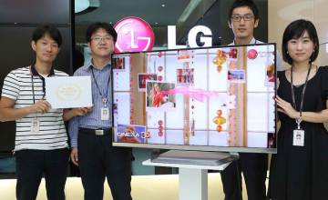 webOS smart TV, LG, Gram, HP, webOS, platform, development,