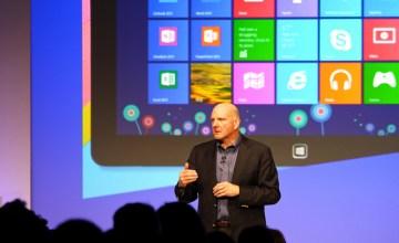 Windows President Steven Sinofsky Leaves Microsoft