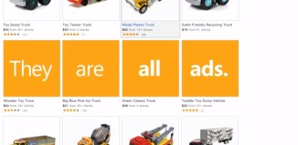 Microsoft Claims Google Swindles Shoppers in Search Results