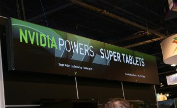 NVIDIA, quarterly performance, Q3 2013,