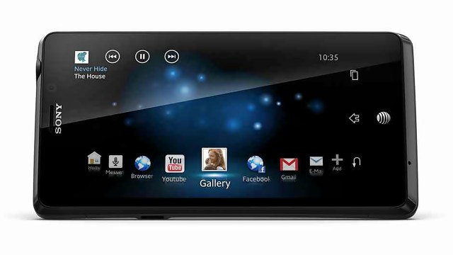 Xperia TL, Sony, AT&T, availability, price, specifications, specs, announcement, release