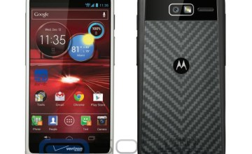 Motorola DROID RAZR M Gets Android 4.1 Jelly Bean
