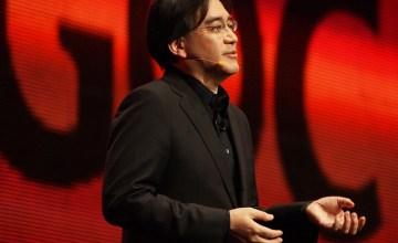Nintendo, Wii U, Satoru Iwata,