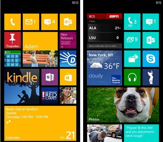 Microsoft's Windows Phone 7.8 Update Will Arrive Early Next Year