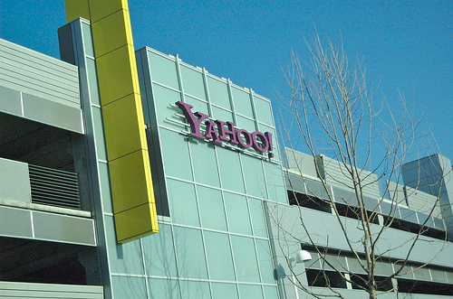 Yahoo Charged With $2.7 Billion Over Alleged Breach of Contract