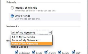 Facebook will no longer let users vote regarding privacy issues. (Image: methodshop.com (CC) via Flickr)