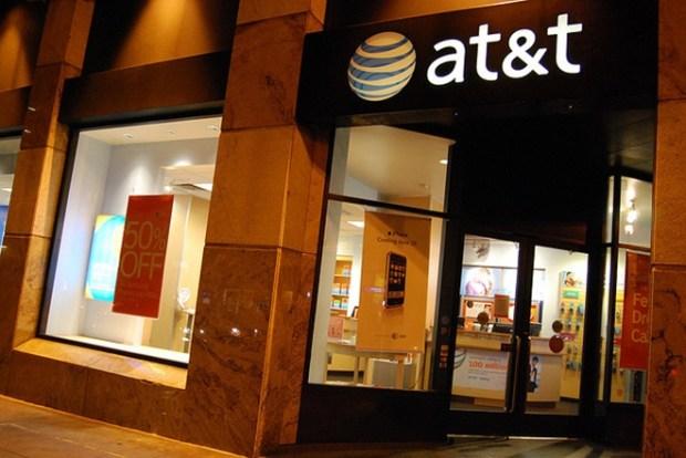4G LTE, AT&T, Puerto Rico, Albuquerque, Reading, Salt Lake City