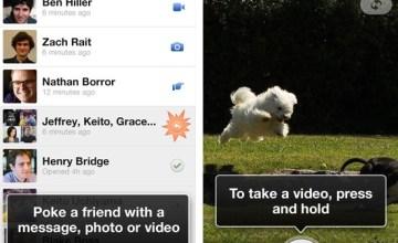 Deleted Snapchat, Facebook Poke Videos Still Viewable