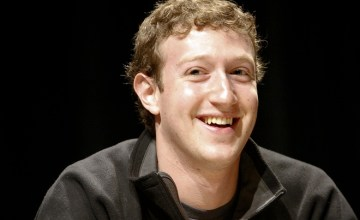 Facebook, Mark Zuckerberg, donation
