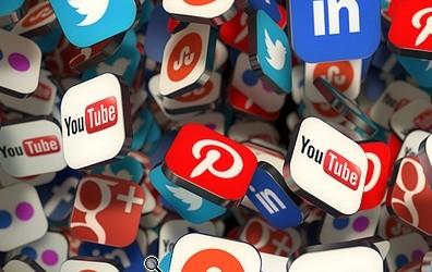 socila media networks