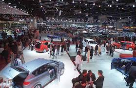 Nissan will use technology that caters the use of social media during the Geneva motor show. (Image: via picture-newsletter.com)