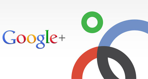 Google Plus is now second most popular social networking site. (Image: Magnet 4 Marketing dot Net (CC) via Flickr)