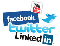 Social media marketing is a very important tool for companies, as it helps generate leads, promote your business through word of mouth means, and others. (Image: ePublicist (CC) via Flickr)