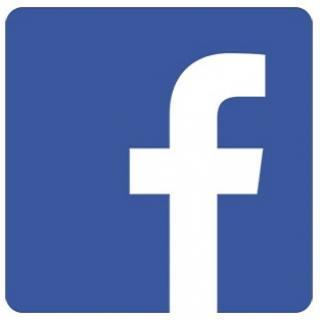 Facebook has a new logo. (Image: via gmanetwork.com)