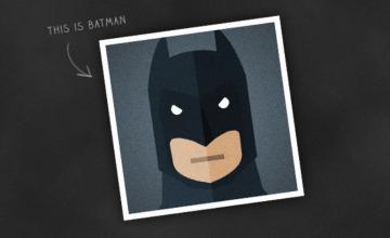 facebook edgerank meets batman
