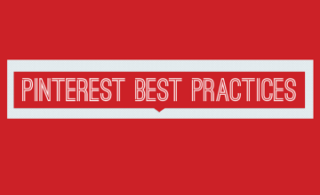 Pinterest, tips, best practices, infographic, insight,