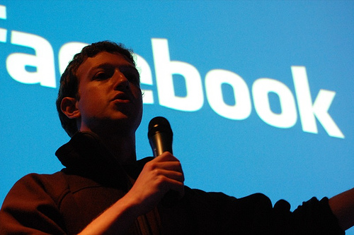 facebook ceo mark zuckerberg internet.org