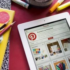 Using Pinterest to Get Customers through the Door