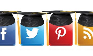 social media education