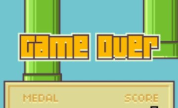 Flappy Bird, Dong Nguyen,