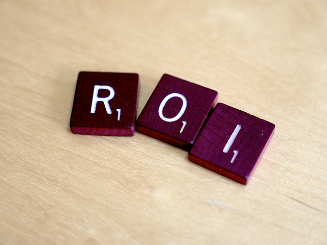 To truly measure social media ROI, it takes more than just likes and follows and other similar metrics. (Simon Cunningham (CC) via Flickr)