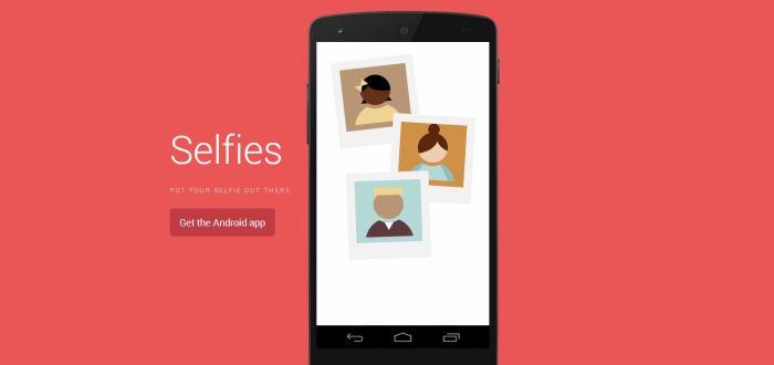 Selfies App Android Free Automattic Wordpress