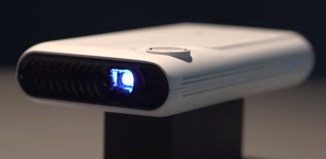 touchpico projector