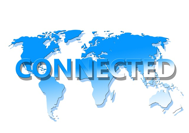 www connected