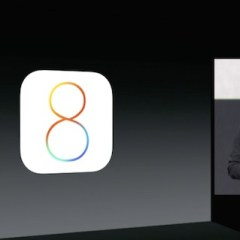 iOS 8 gains territory, as almost half of the iOS devices are already using it