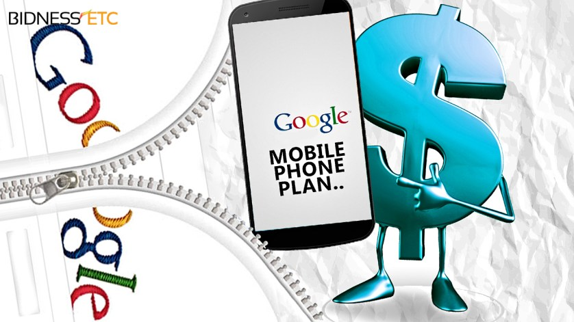 Google Sells Wireless