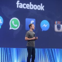 Israeli Minister Holds Facebook Partially Responsible for Latest Attacks
