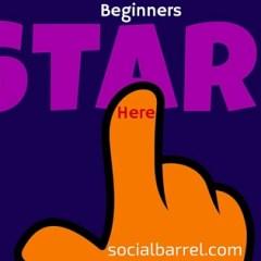 Social Media Marketing Tips for Beginners Only