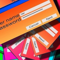 "Google plans to replace passwords with ""Trust Scores"""