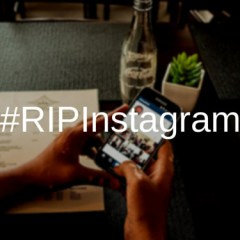 Instagram Changes Algorithm – Feeds Will Be Based on Relevance
