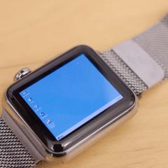 Windows 95 on an Apple Watch – Really?