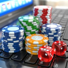 Social Media and Online Casinos: It's a win-win!