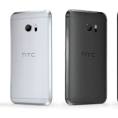 HTC announces new smartphone with dual OIS