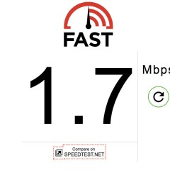 Netflix Introduces Fast to Measure Internet Speed