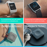 Pebble Introduces Pebble 2 and Pebble Time 2 with Heart Rate Monitors