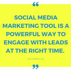 Must-Use Social Media Tools to Boost Your Overall ROI in 2016
