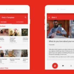 YouTube's Director tools help small business owners create DIY videos on their phones