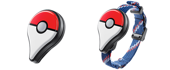 Pokemon Go with Pokemon Go Plus Wearable – What Can It Do?