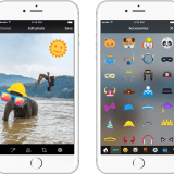 Twitter's stickers for images rolling out in a couple of weeks