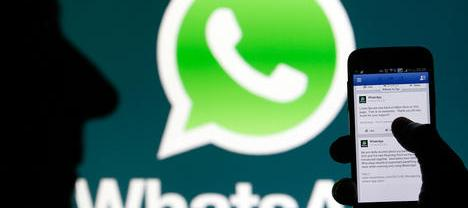 WhatsApp users could soon be able to share and listen to music in the chat app