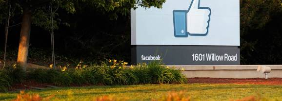 Facebook Inc. is building houses for a good cause