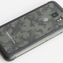 Samsung admits waterproofing issue with the Galaxy S7 Active, but says fault has been corrected