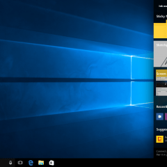 Windows 10 anniversary updates available on August 2