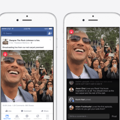 Facebook is closing deals with YouTube and Vine stars