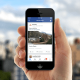 Facebook to add Vertical video to News Feeds on iOS and Android